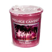 Village Candle Palm Beach Votive Candle